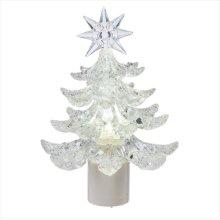 White Tree LED Night Light.