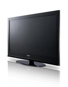 50'' widescreen plasma HDTV