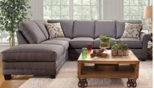 3700 Jitterbug Sectional