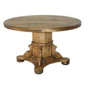"""Ixtapa 48"""" Round Table"""