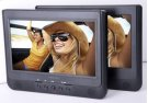 """10.1"""" Dual Screen Portable DVD Player Product Image"""