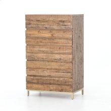 Tiller 5 Drawer Dresser