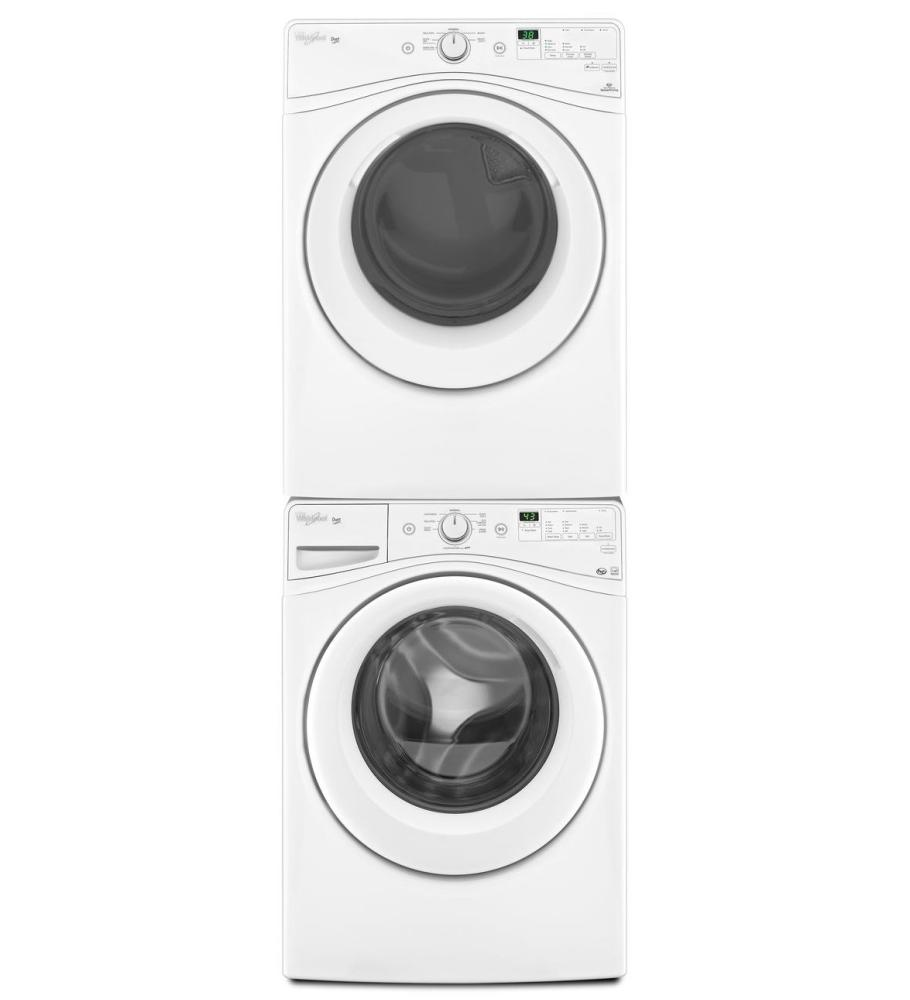 Find Whirlpool Full Size In Mass Front Load Washers