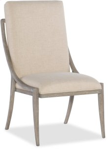 Affinity Slope Side Chair