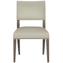 Moore Side Chair in Portobello