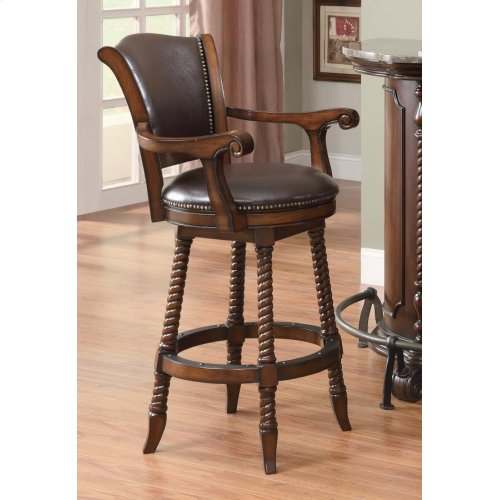 Tremendous Rec Room Traditional Bar Stool Squirreltailoven Fun Painted Chair Ideas Images Squirreltailovenorg