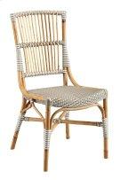 Grey Payton Bistro Chair Product Image