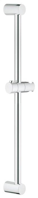 "New Tempesta Cosmopolitan 24"" Shower Bar Product Image"