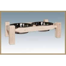 Homestead Pet Feeder