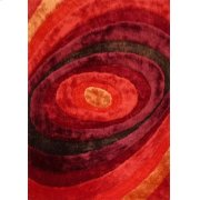 105 Red Rug Product Image