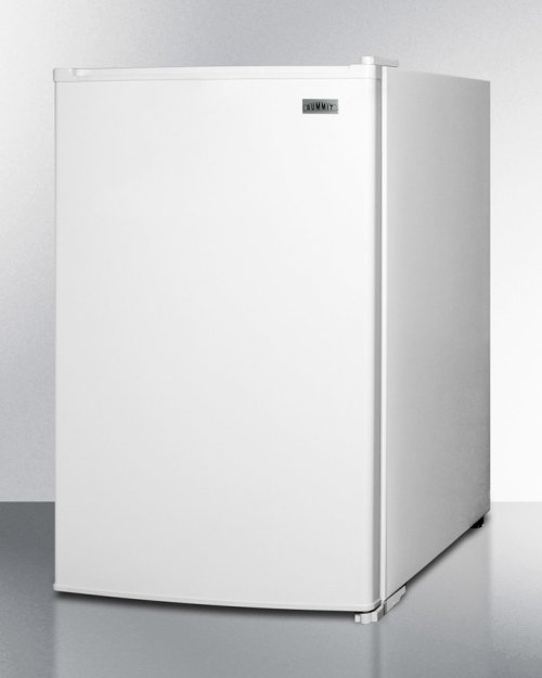 Slim Counter Height Household All-freezer With 5 CU.FT. Capacity; Replaces Fs60m