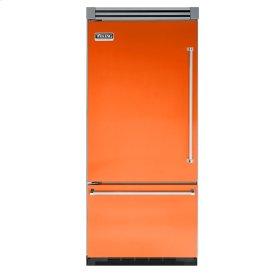 """Pumpkin 36"""" Bottom-Mount Refrigerator/Freezer - VIBB (Left Hinge Door)"""