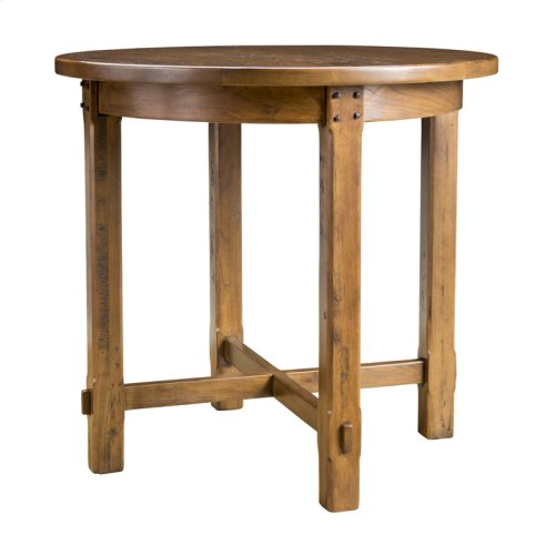 Classic Elements Side Table
