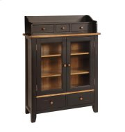 Quinton Display Cabinet Product Image
