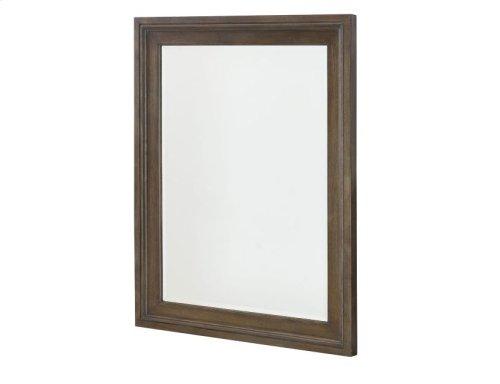 Rectangular Mirror