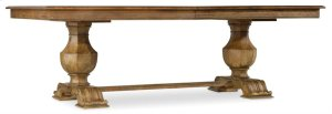 Sanctuary Rectangle Trestle Table