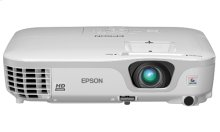 PowerLite Home Cinema 710HD 720p 3LCD Projector