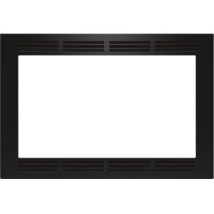 "Bosch30"" Built-in Trim Kit for Convection Microwave HMT8060 - Black"