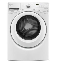 4.5 cu. ft. Front Load Washer and Dryer Package
