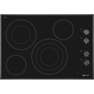 Jenn-Air30-Inch Electric Radiant Cooktop