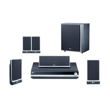 1000 WATT HOME THEATER SYSTEM