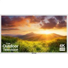 "65"" Signature Outdoor TV - Partial Sun - 2160p - 4K Ultra HD LED TV - SB-S-65-4K"