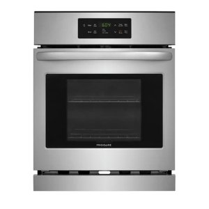 24'' Single Electric Wall Oven Product Image