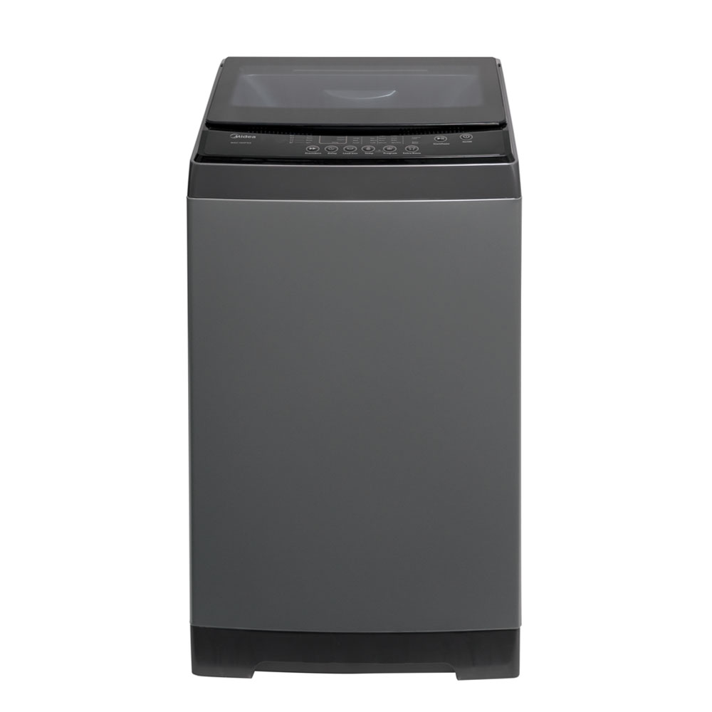 Midea 1.6 Cu.ft Portable Washer Stainless Look