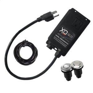 Xo AppliancesXODAIRSWITCH