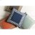 """Additional Key KLD-002 22"""" x 22"""" Pillow Shell with Polyester Insert"""