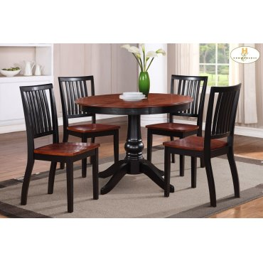 5-Piece Pack Dinette
