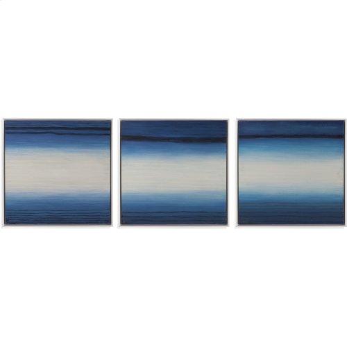 Blue Horizon (S/3)