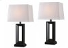 Katherine - 2-Pack Table Lamp