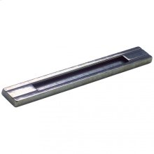Channel - TT664 Silicon Bronze Brushed