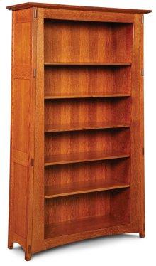 McCoy Open Bookcase