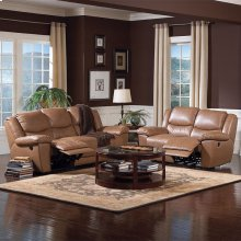 """RECLINER ,TAUPE/F 45""""Lx38""""Wx40""""H"""