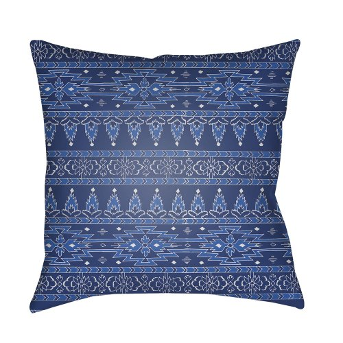 "Decorative Pillows ID-022 18"" x 18"""