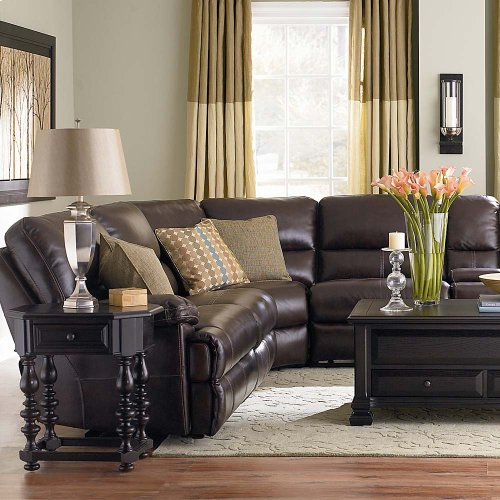 Standard Dillon Motion Sectional
