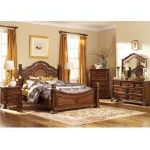 Messina Estates Bedroom