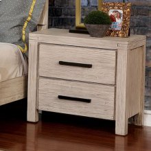 Strasburg Night Stand