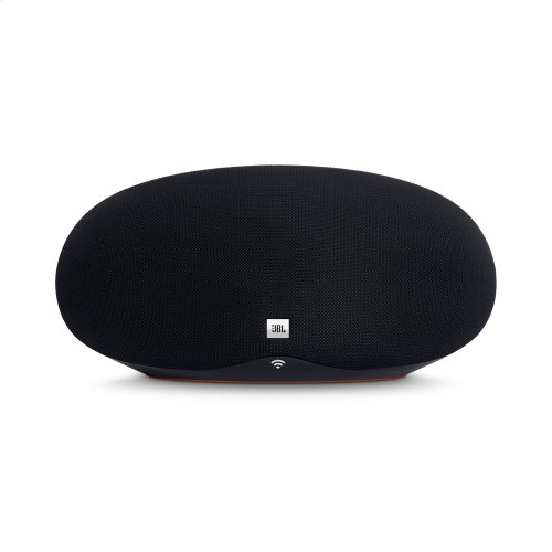 JBL Playlist Wireless speaker with Chromecast built-in