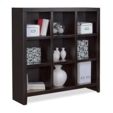 """49"""" Cube + Bookcase"""