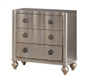 3 Drw Chest Product Image