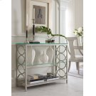 Glass Top Sofa Table Product Image