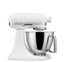 Artisan® Mini 3.5 Quart Tilt-Head Stand Mixer - Matte White