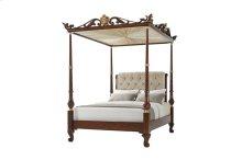 Repose (us Queen) Bed, Queen, #plain#