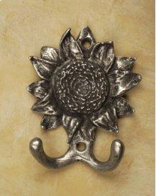 Sunflower Hook