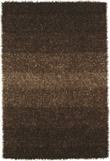 SM100 Spectrum Coffee 5x8 Rug