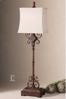 Cubero Buffet Lamp