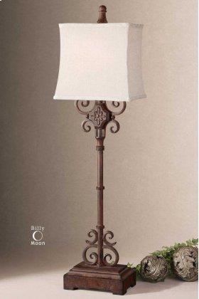 Cubero Buffet Lamp